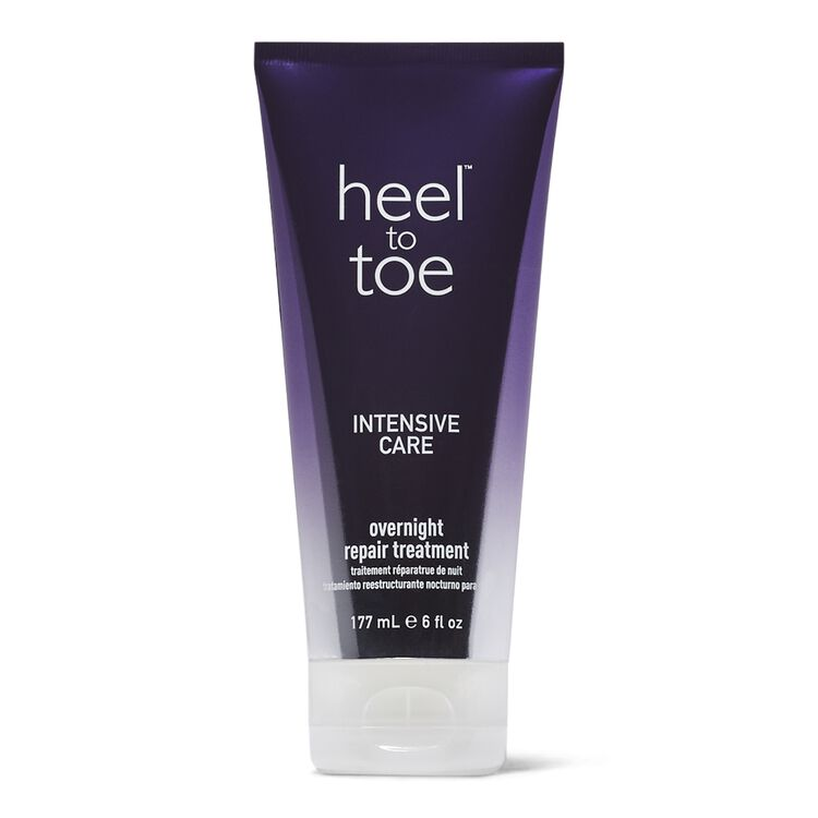 Overnight Foot Repair