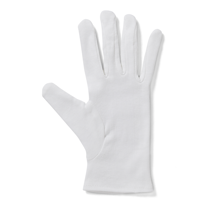 Cotton Beauty Gloves