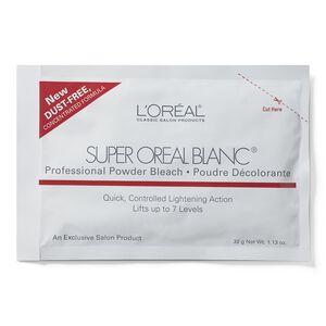 Super Oreal Blanc Professional Powder Bleach