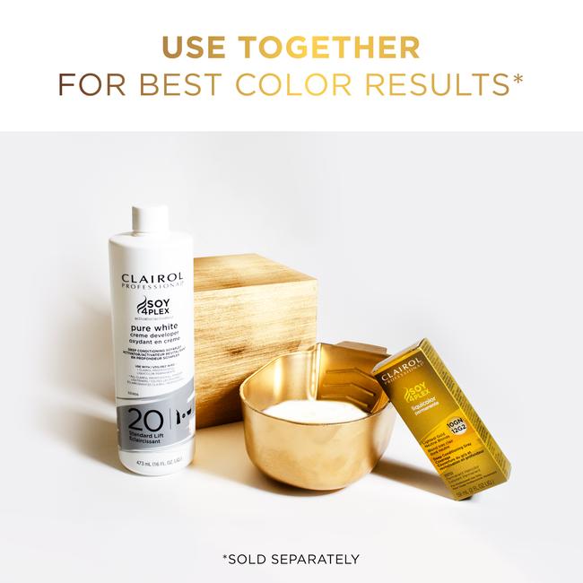 LiquiColor Permanent Hair Color
