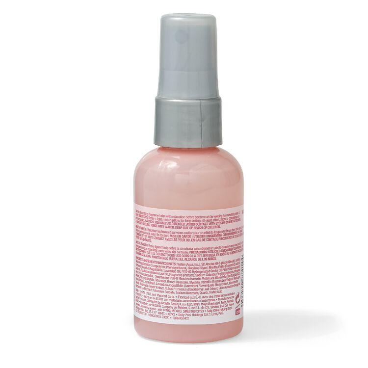 Crystal Crush Aromatic Pillow Spray