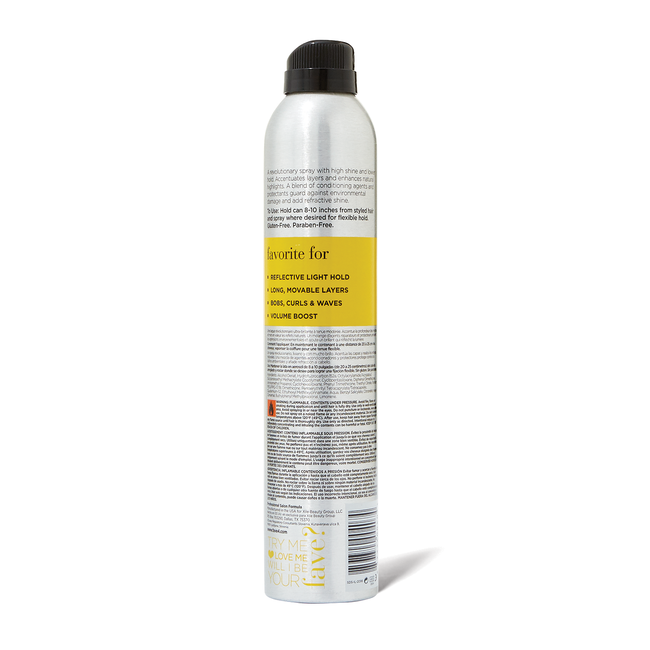 Flex Reflect Lightweight Glossing Hairspray
