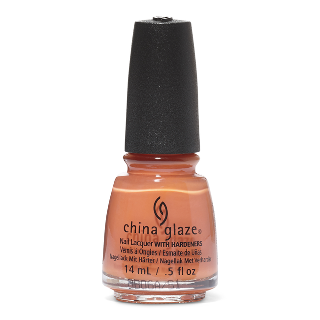 That Will Peach You Nail Lacquer