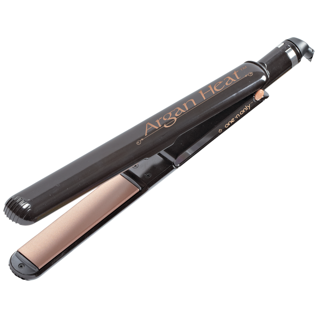 Argan Heat Ceramic Flat Iron