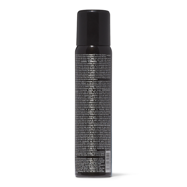 Untamed Turquoise Temporary Hair Color Spray