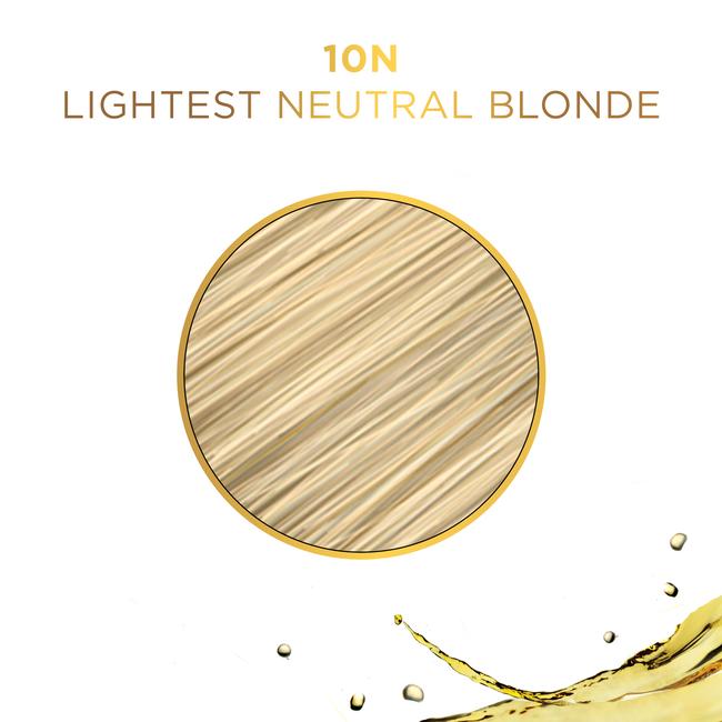 Clairol Pro Liquicolor 12B1 Blondest Beige