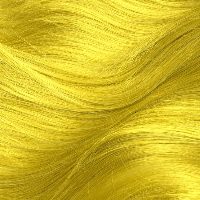 Permanent Brights Creme Hair Color Lemon