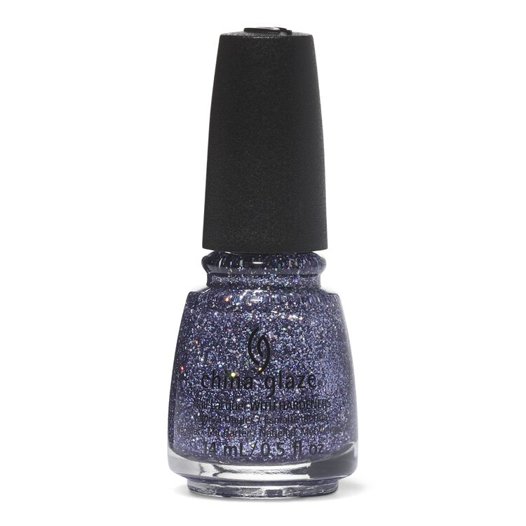 Pick Me Up Purple Nail Lacquer