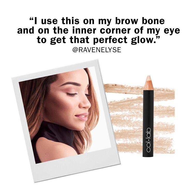 Lift & Glow Brow Highlighting Pencil