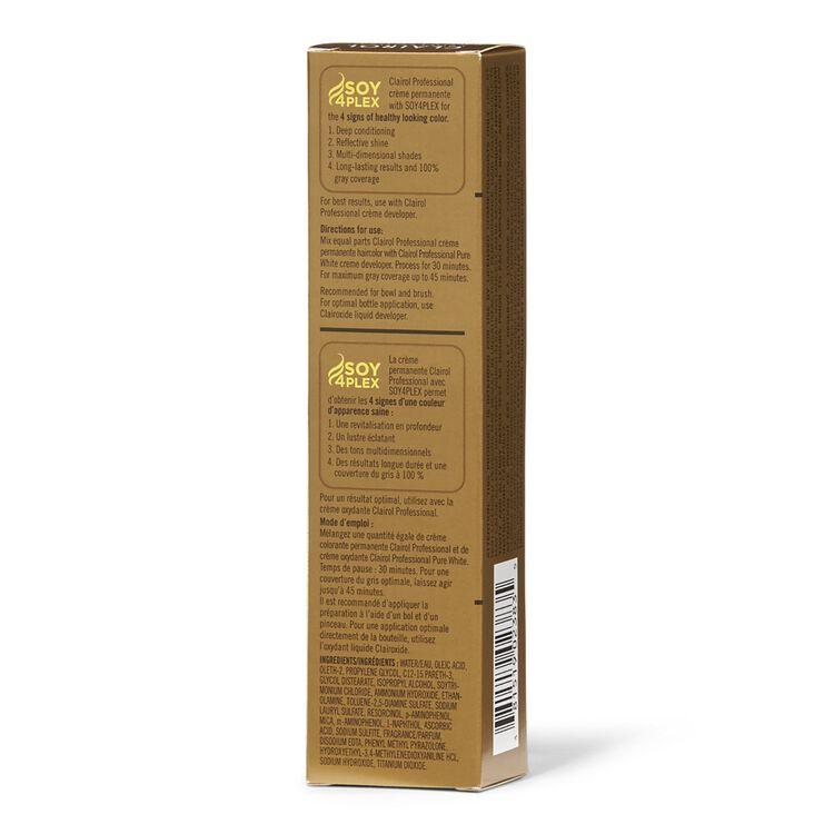 Clairol Pro Creme 3N Medium Neutral Brown