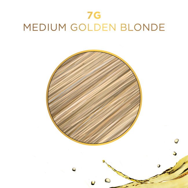 Clairol Pro Liquicolor 41G Golden Apricot
