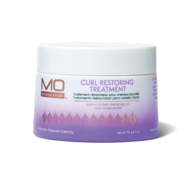 Curl Restoring Treatment