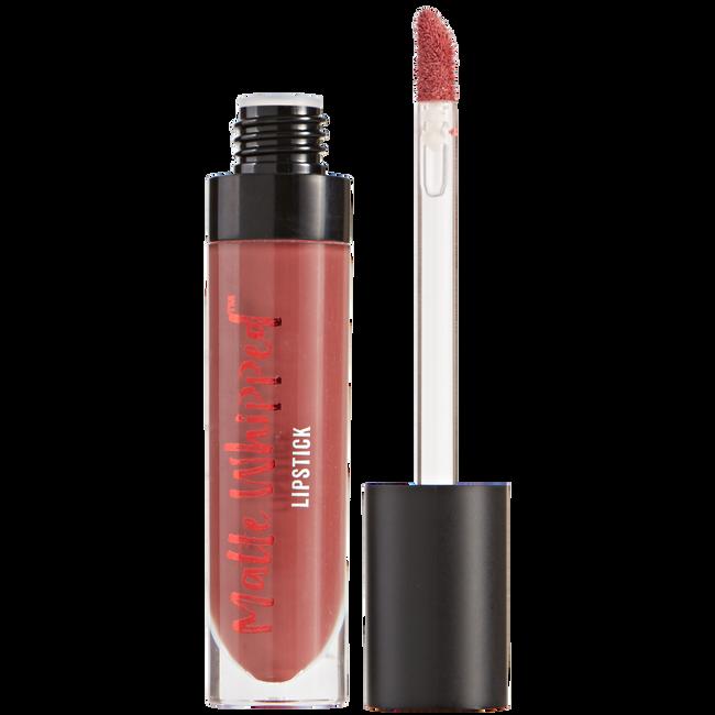 Private Madam Whipped Matte Lipstick
