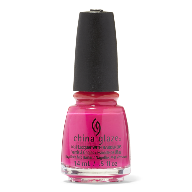 Under the Boardwalk Nail Lacquer