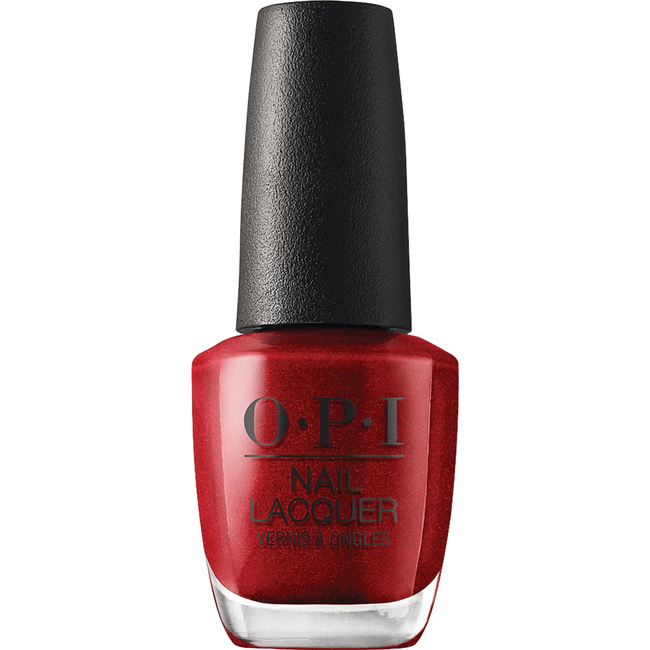 An Affair in Red Square Nail Lacquer