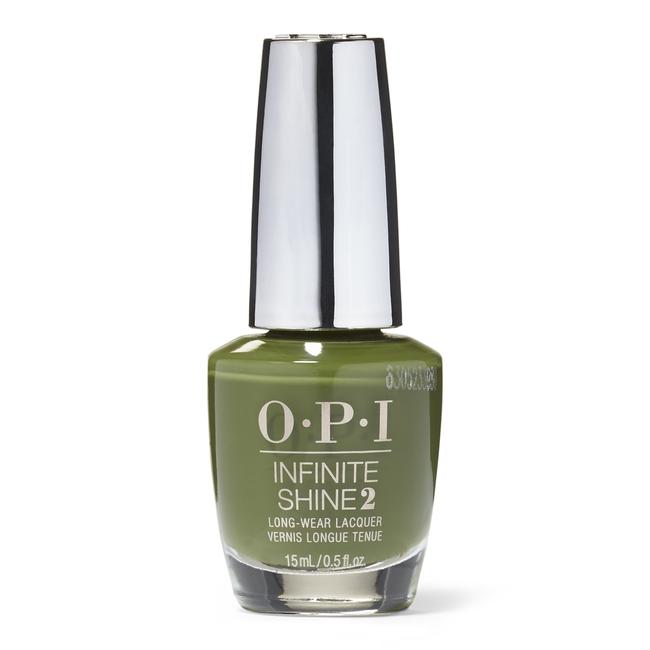 Infinite Shine Olive for Green