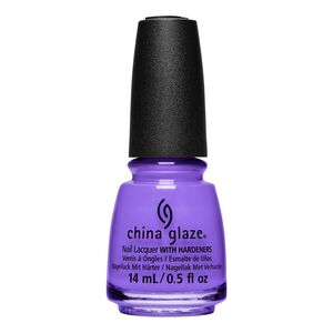 Left My Heart in Havana Nail Lacquer