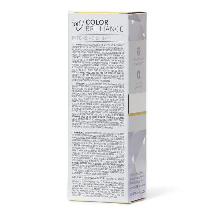 7G Medium Golden Blonde Permanent Liquid Hair Color
