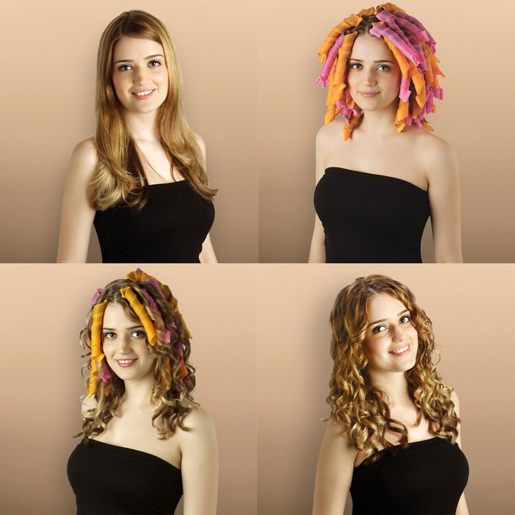 Curlformers® Spiral Curls Top-Up Pack for Long Hair