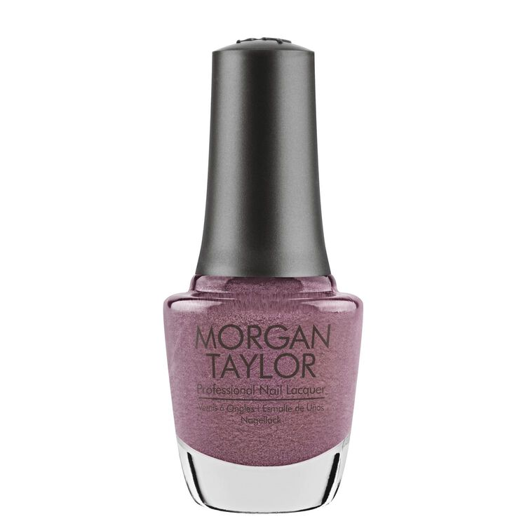 Who's That Girl? Nail Lacquer