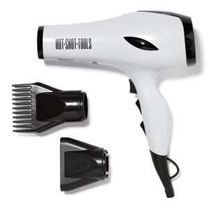 Black Pearl Ionic Hair Dryer