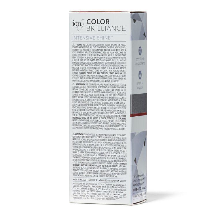 6R Dark Red Blonde Permanent Liquid Hair Color