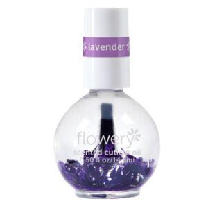 Lavender Scented Cuticle Oil