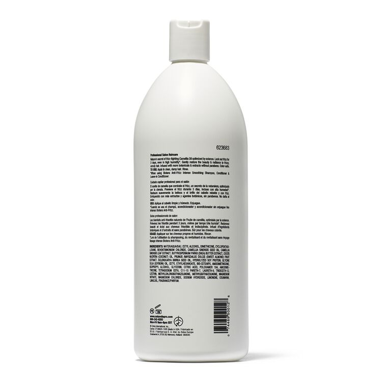 Anti Frizz Intense Smoothing Conditioner