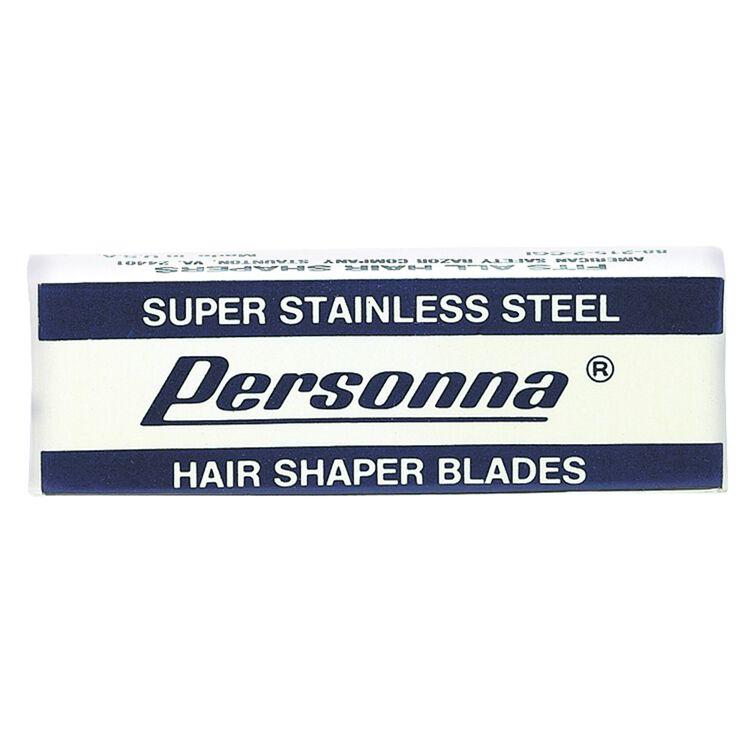 Hair Shaper Blades