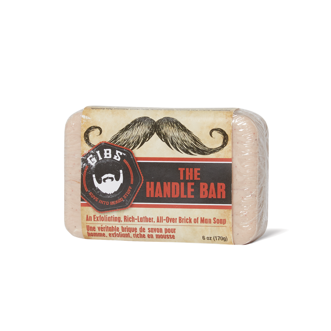 Handle Bar Exfoliating Soap