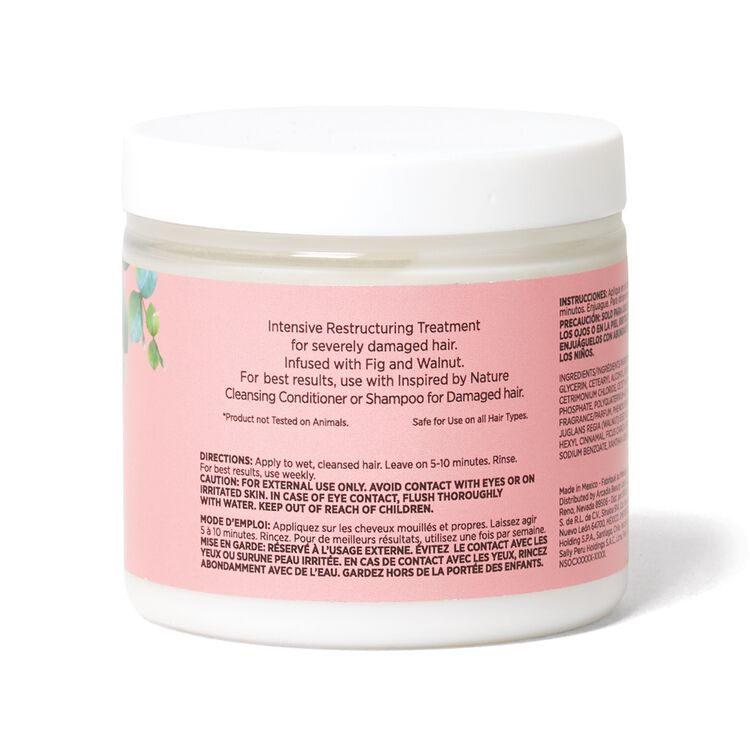 Masque For Damaged Hair