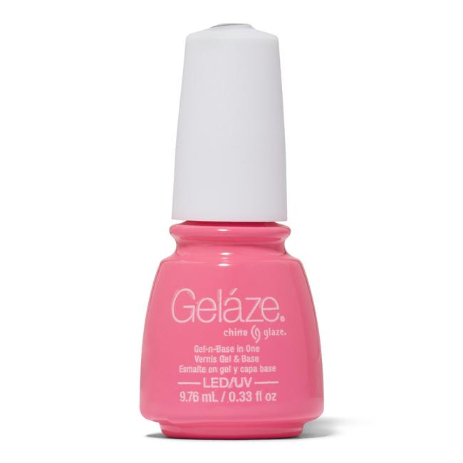 Pink Voltage Gelaze