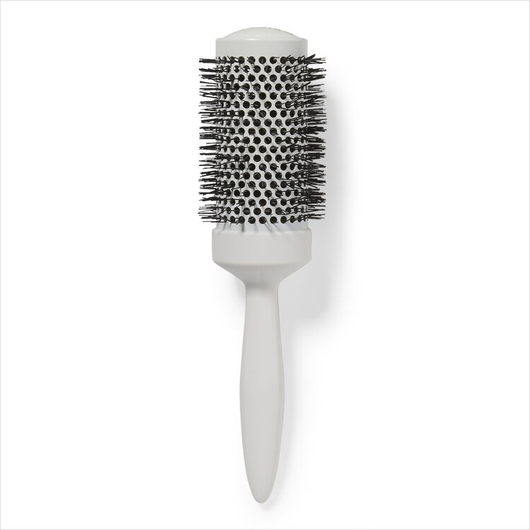 Ultra Smooth Coconut Thermal 390 Round Brush