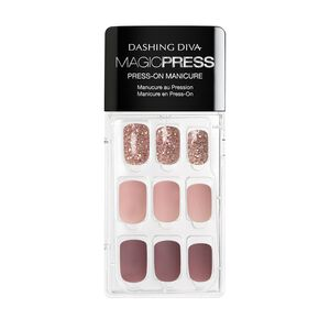 Magic Press on Nails Live Out Loud