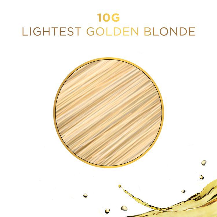 Clairol Pro Liquicolor 12G Blondest Blonde