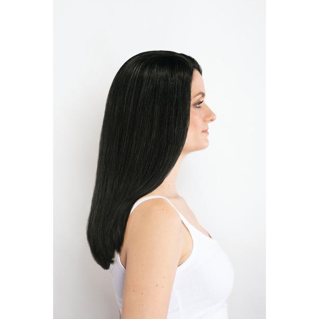 1N Jet Black Permanent Liqui-Creme Hair Color