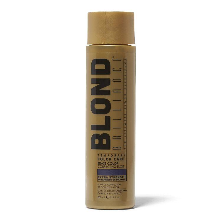 Brass Color Correcting Elixir