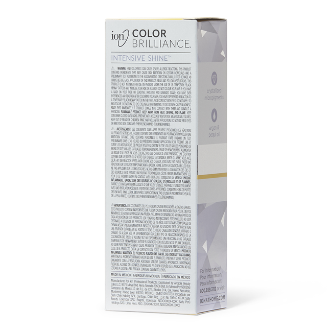 9N Very Light Blonde Permanent Liquid Hair Color