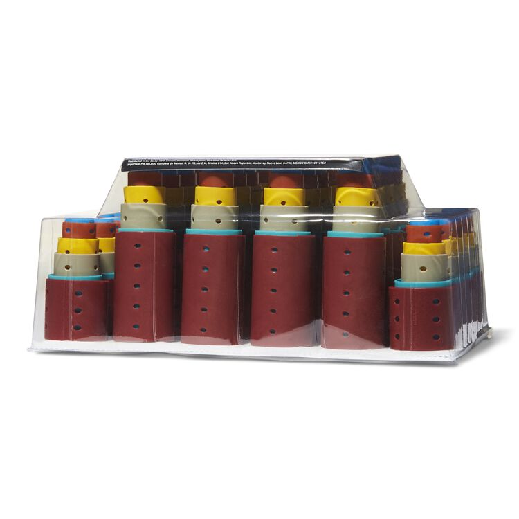 Magnetic Roller Assorted