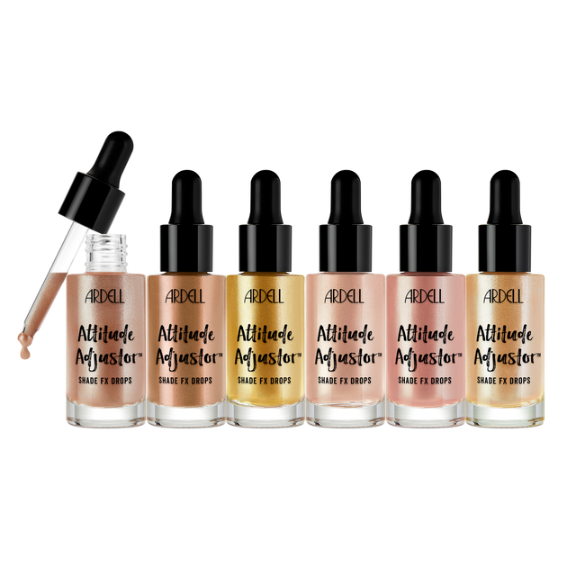 Attitude Adjuster Shade FX Drops