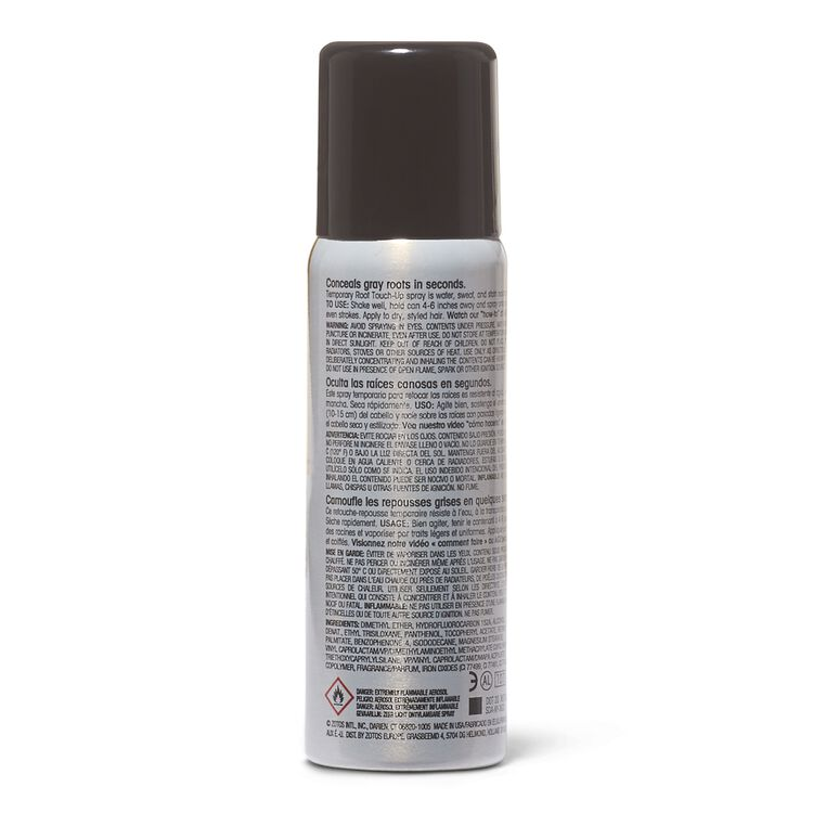 Dark Blonde Root Touch Up Spray Temporary Hair Color