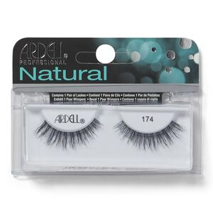 Natural 174 Lashes
