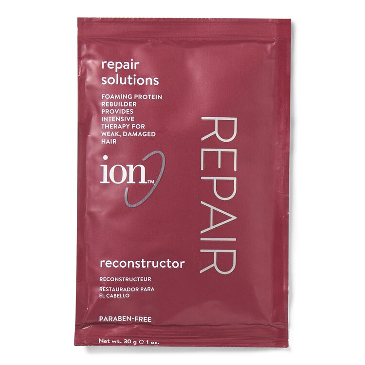 Reconstructor Treatment Packette