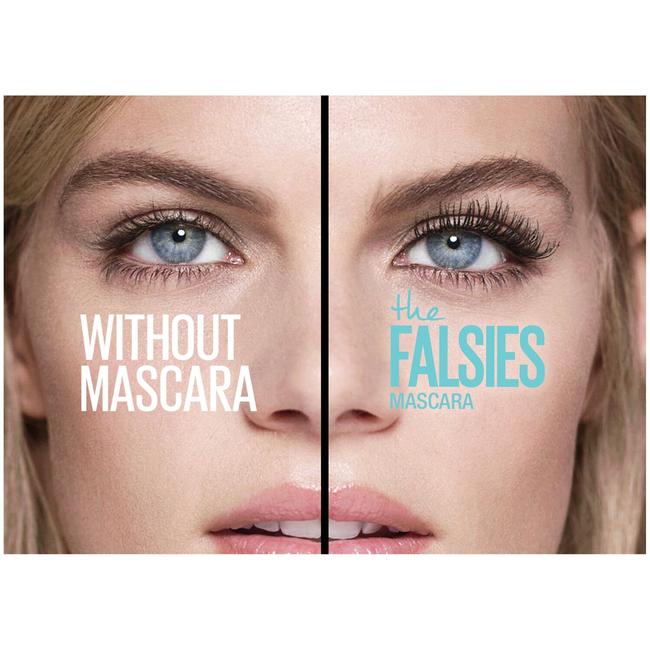 Volume Express The Falsies Washable Mascara