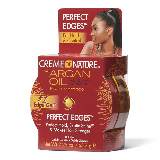 Argan Oil Perfect Edges