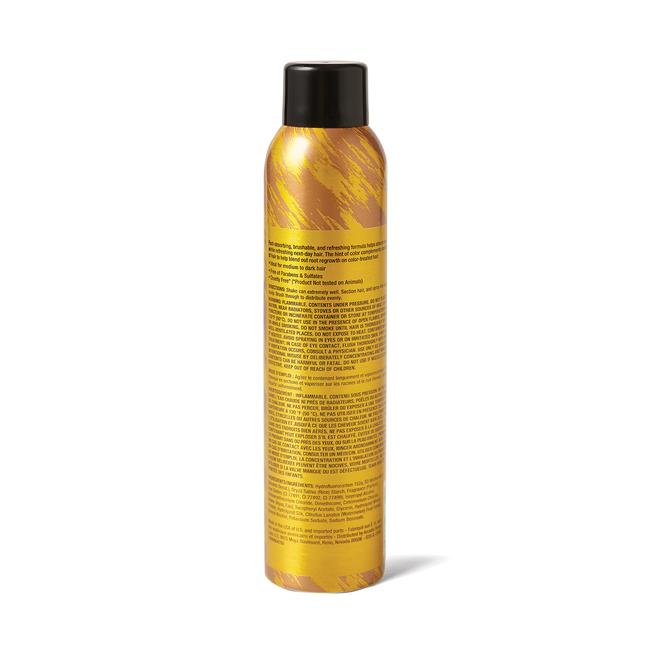 Brunette Dry Shampoo