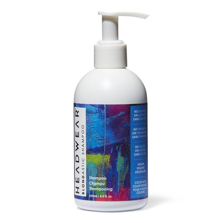 Blondastic Shampoo