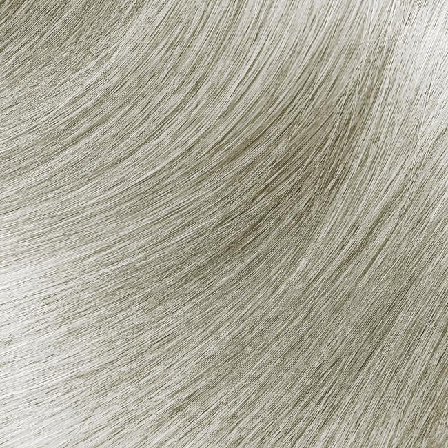 9MB Very Light Mushroom Blonde Permanent Creme Hair Color