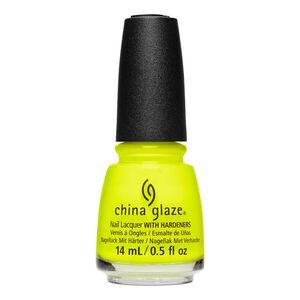 Tropic Like It's Hot Nail Lacquer