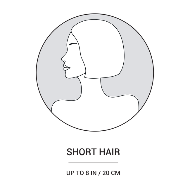 Curlformers® Corkscrew Curls Top-Up Pack for Short Hair